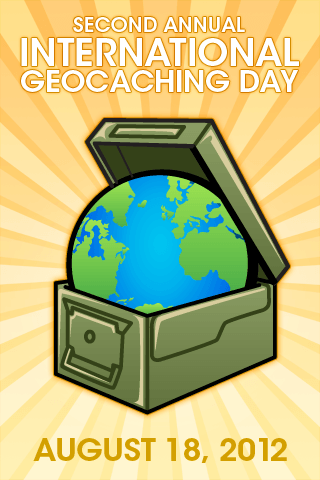 Internationale Geocaching Day 2012