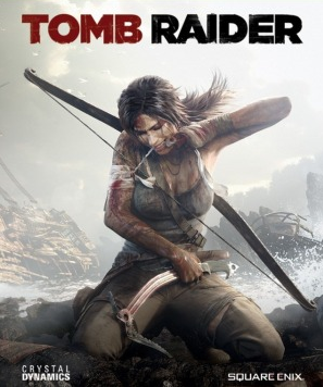 Geocaching Com Teams Up With Tomb Raider Official Blog
