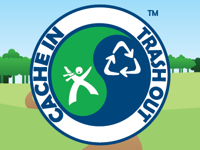 Announcing the 2013 Cache In Trash Out Weekend