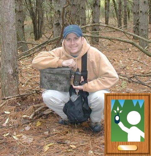 Announcing the January Featured Geocacher of the Month