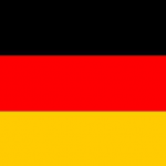 german language flag