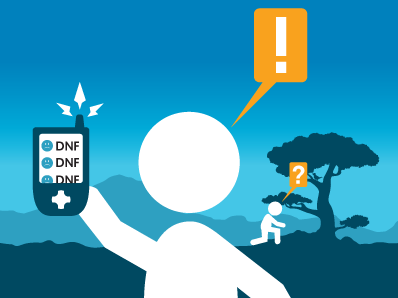 Why to Log a DNF – Official Blog