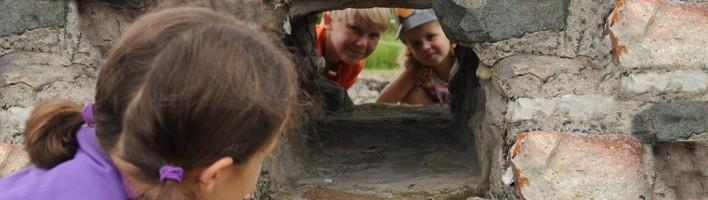 Ontario Heritage Hide'n'Seek GeoTour