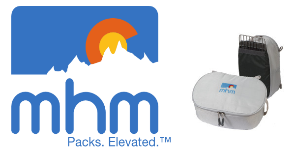 MHM is a Colorado-based company that designs some of the best technical backpacks in the world. Learn more at www.mhmgear.com or contact us by email at info@mhmgear.com