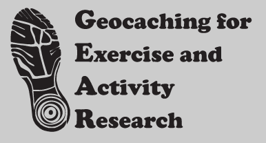 New Texas A&M Study: Geocaching Improves Physical and Mental Health