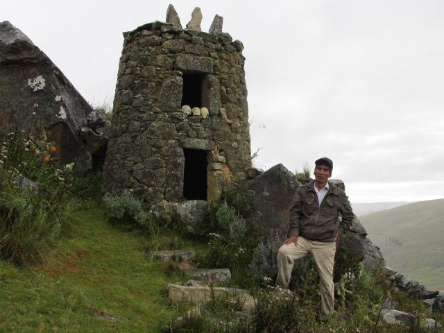 Shutuy ruins cache