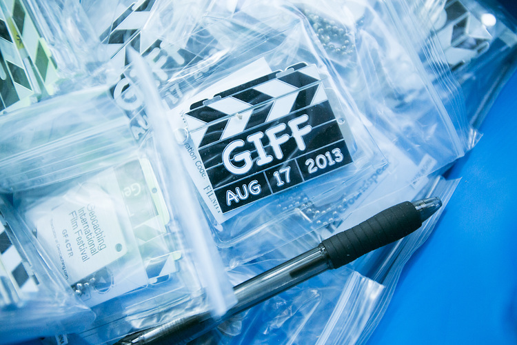 5 Tips for Getting Your Film into GIFF 2014