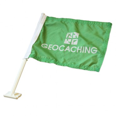 geocaching flag