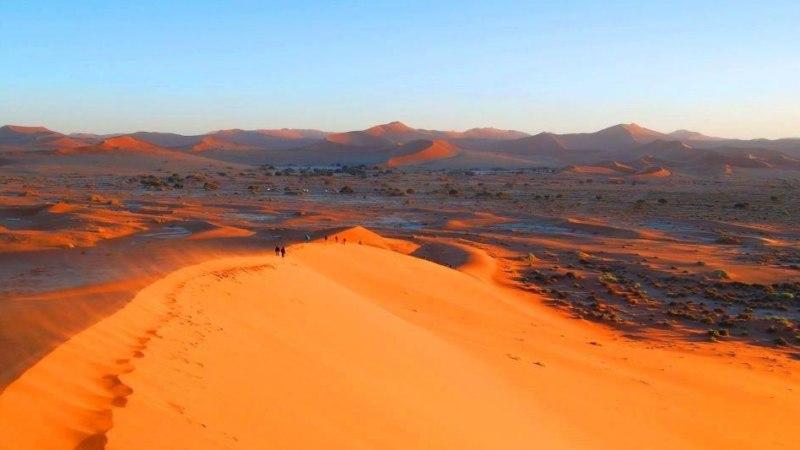 Namib Desert, Namibia GC14W63
