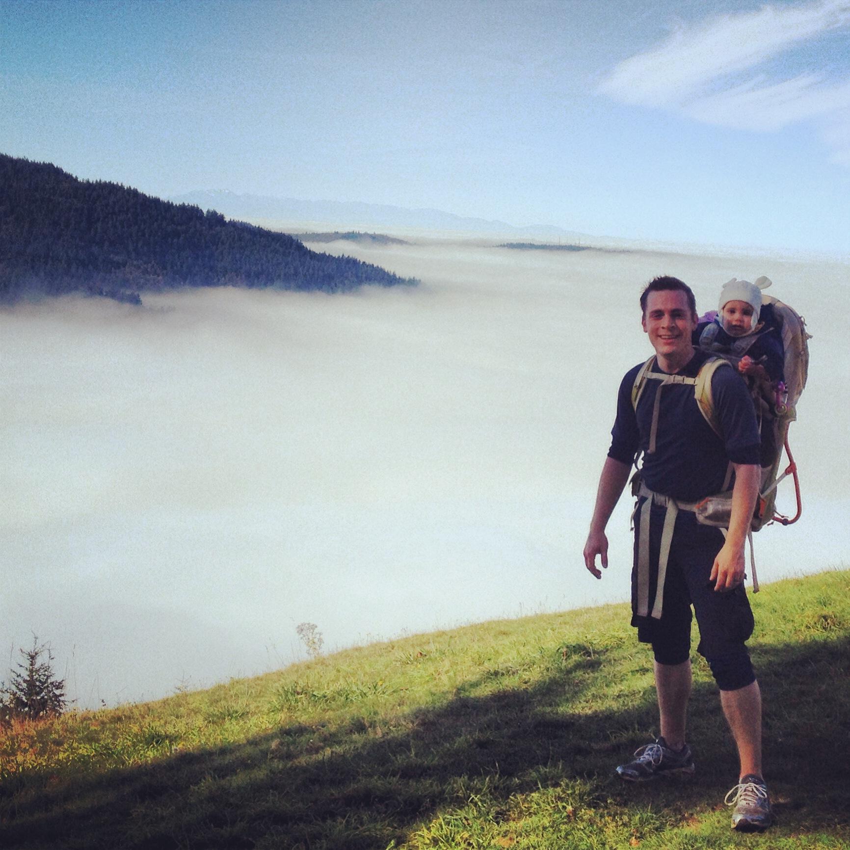 Nate geocaching-hiking-mountains
