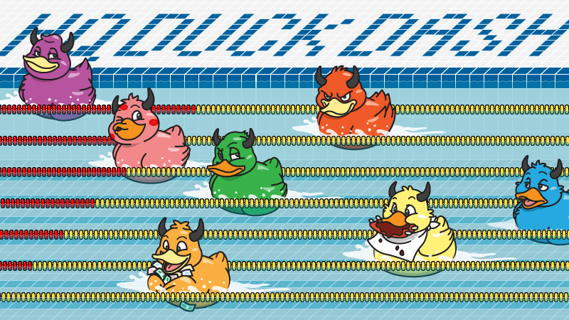 save off f121e 65511 Enter the HQ Duck Dash: A Global Trackable Race – Official Blog