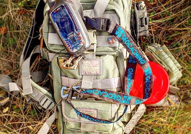 Top 10 items to carry in your geocaching bag