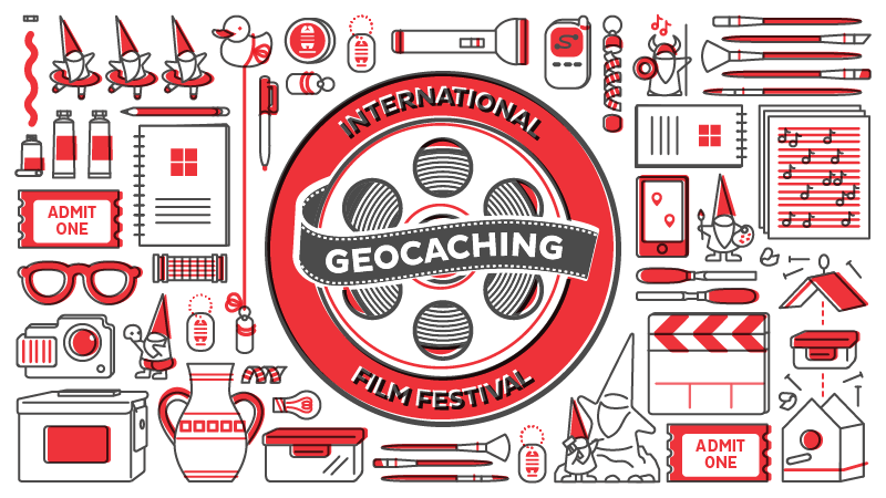 Geocaching International Film Festival