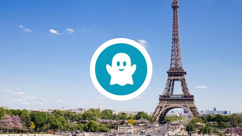 Virtual Cache in Paris: GC7B6KT