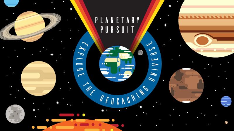 Planetary Pursuit image