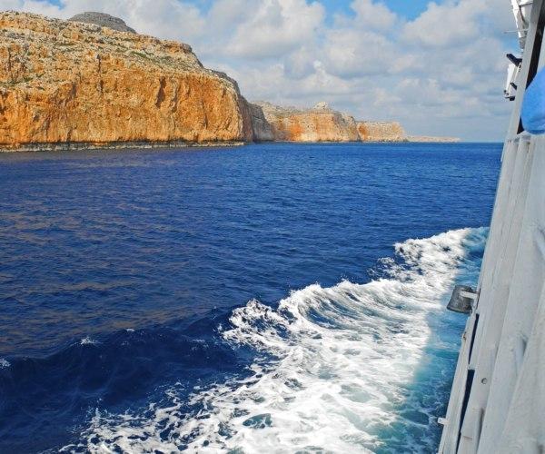 GC6TCTX — Crete, Greece