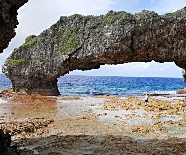 GC3N8NB — Niue