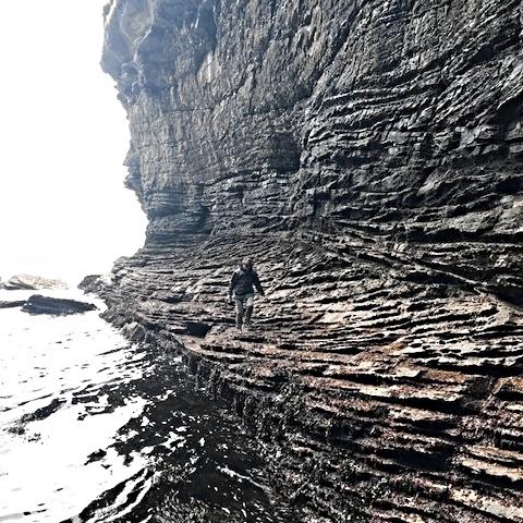 The Spar Cave, Skye Earthcache