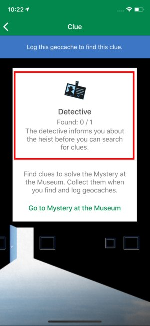 Mystery at the Museum FAQ – Official Blog