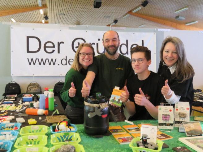 Moritz (16) – Mega-Event-Organisator