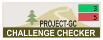 Example of a challenge checker