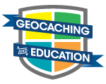 Geocaching and Education