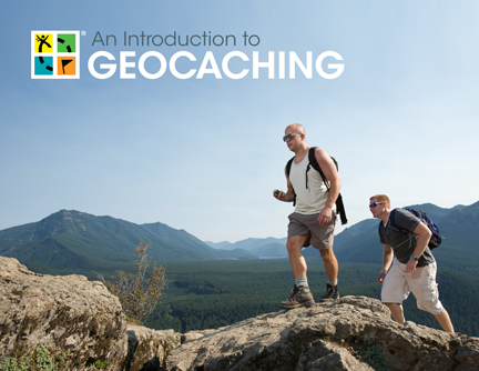 Groundspeak's Introduction to Geocaching Presentation
